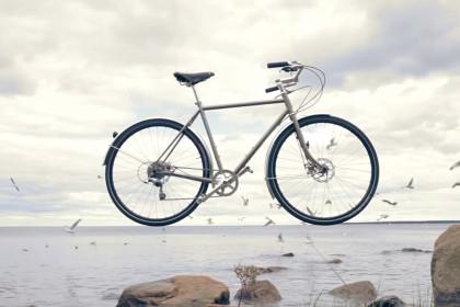 #SERVEMYPURPOSE — Pelago Bicycles