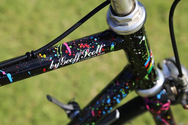 True Tempe: 2016 Sydney Classic Bicycle Show