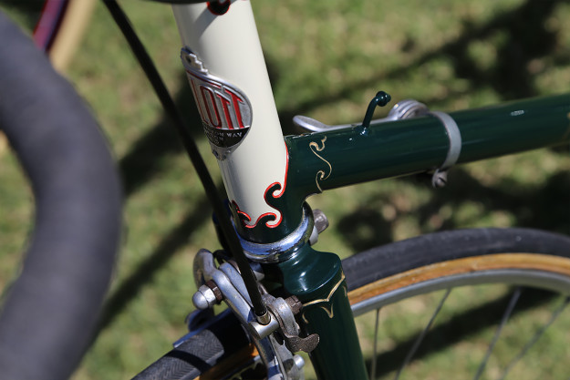 True Tempe: 2016 Sydney Classic Bicycle Show