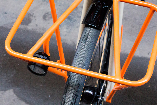 London Belongs To Me: August Bicycles Commuter