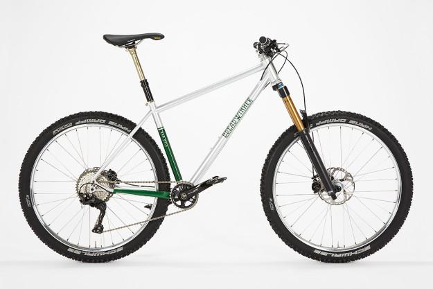 Two Wheels Good, Four Wheels Better: Breadwinner Cycles Bad Otis