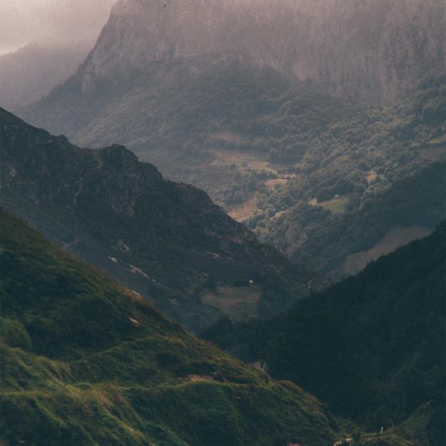 Cima Coppi: Angliru — The Millar Killer
