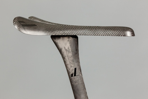 Light As A Pin: English Cycles Stainless Superlight