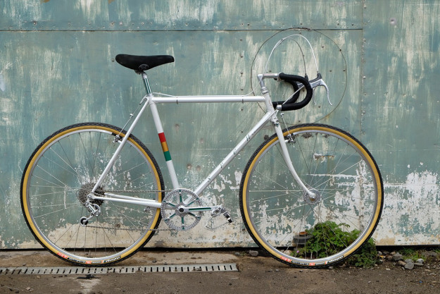 King Of The Forest: Sven Cycles Classic CX