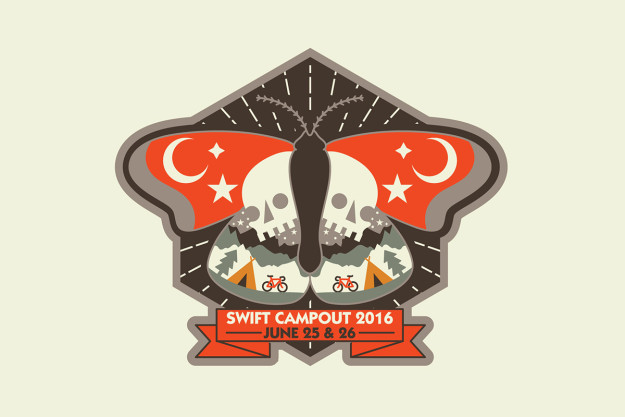 The Long And Short Of It: Swift Campout 2016