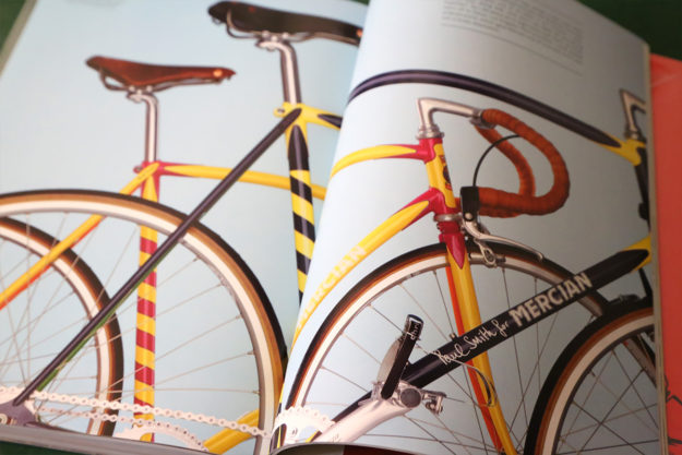 An Act of Pennants: Paul Smith's Cycling Scrapbook