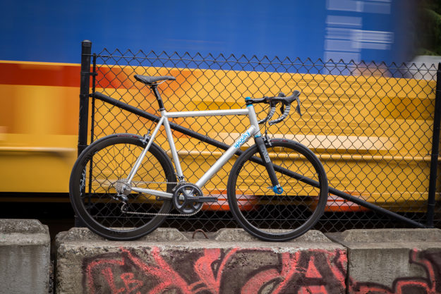 The Aluminati Trilogy: Spooky Cycles Mulholland By FTW