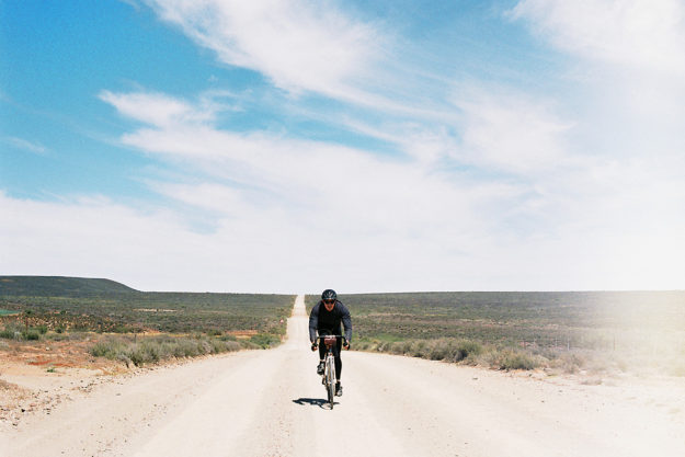 The Karoo Is Calling: Tour Of Ara 2016