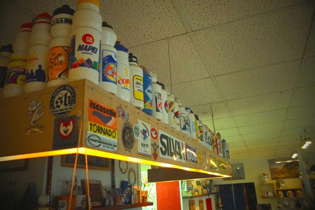 The Shop Full Of Dreams: Cicli Berlinetta