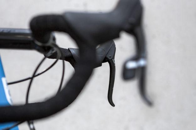 Minimum Aluminium: Standert Bicycles Kreissäge