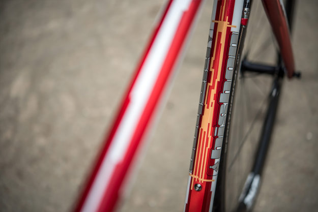 The Birds Are In The Air: Bishop Bikes x Ben Falcon Project
