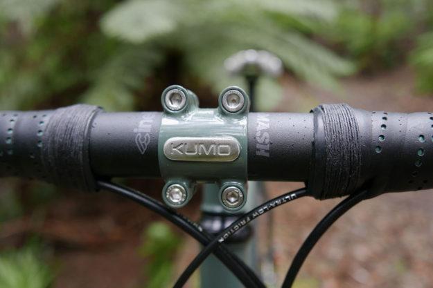 Green And Gold: Kumo Cycles 650B Raddoneur