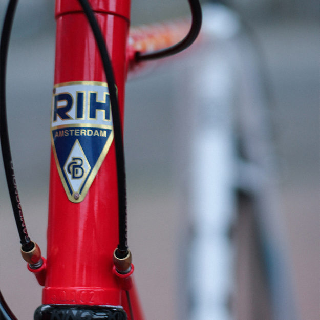 RIH Sport Amsterdam For The Vast Verzet Bokaal