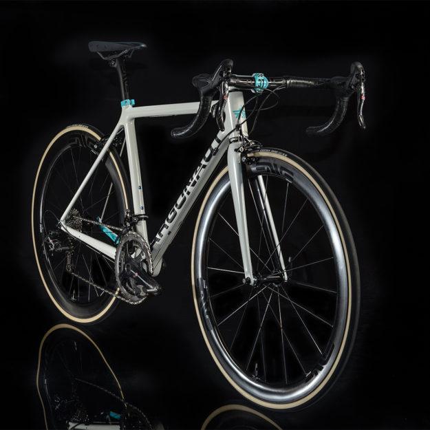 Mix Up The Layup: New Argonaut Online Bike Builder