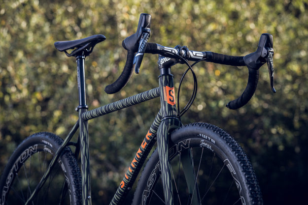 Panthera Tigris In Goleta: Stinner Tigerstyle Ellwood CX