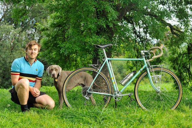 If Plato Rode A Bicycle: Bridgestone Atlantis