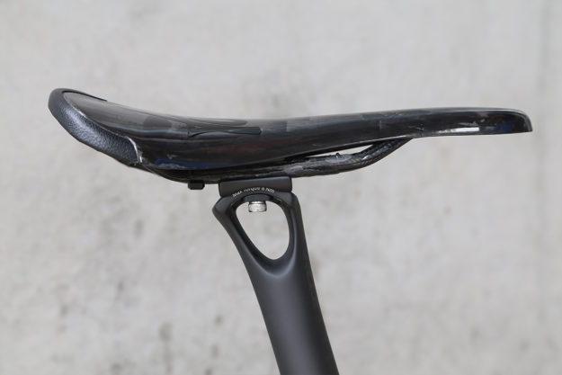 Matte Blackness From Massachusetts: Parlee Altum