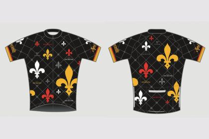 The Fleur-De-Lis Of Sydney: Cicli Spirito Kit Pre-Order