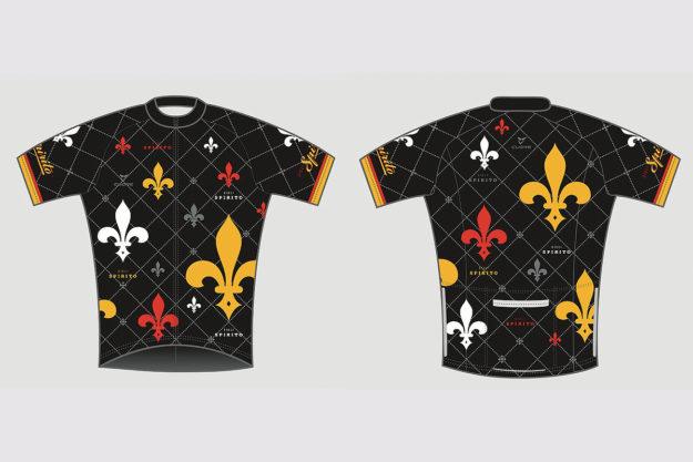The Fleur-De-Lis Of Sydney: Cicli Spirito Kit Pre-Order