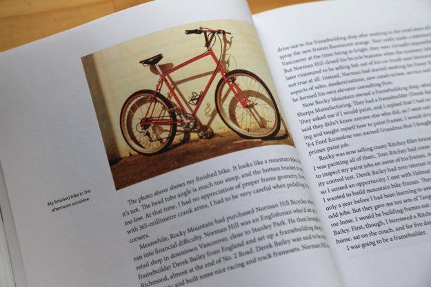 The Man Behind Brodie Bikes: Paul Brodie Book Review