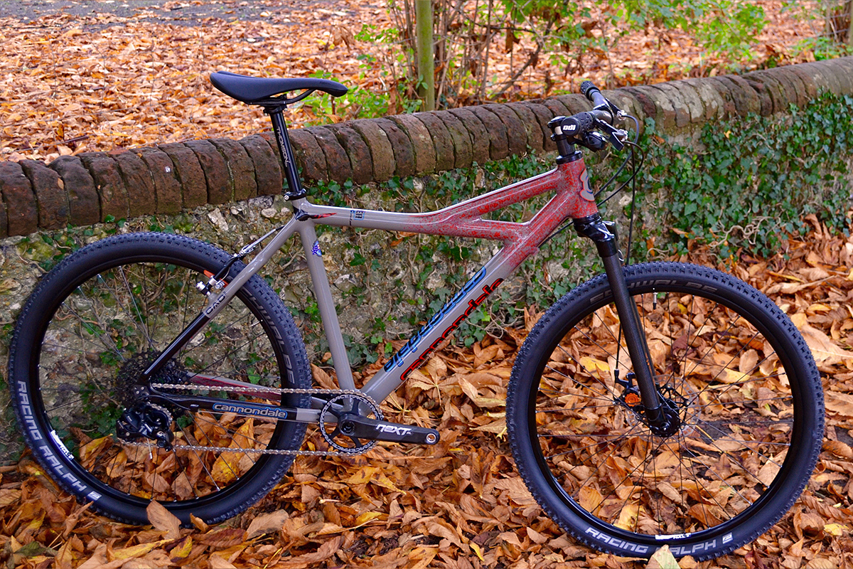 No Certainty Only Opportunity Prestige Cycles Killer V