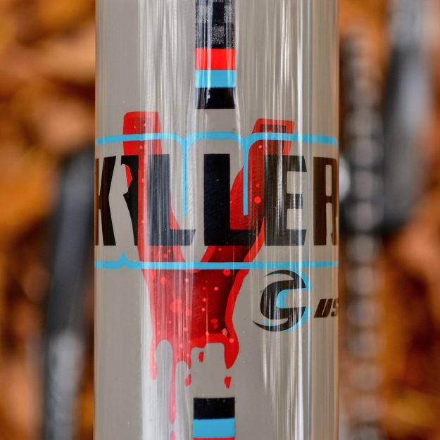 No Certainty, Only Opportunity: Prestige Cycles Killer V