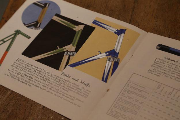 Made In Dorset: Sven Cycles Workshop Visit