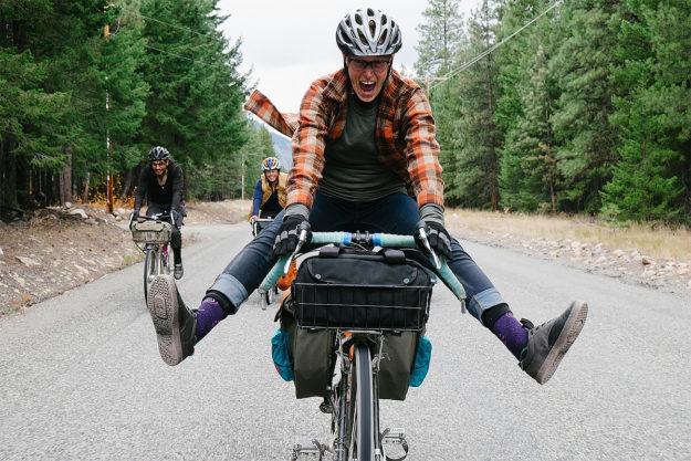 Sweetness In Seattle: Swift Sugarloaf Basket Bag