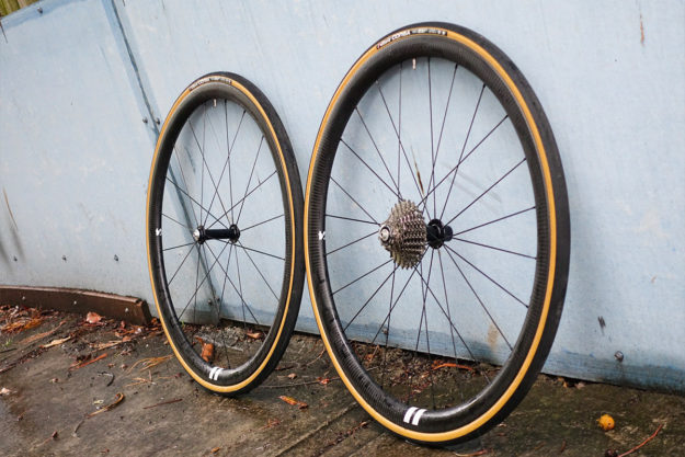Hoops And Dreams: Curve X Wheels Mfg X Skunkworks Wheel Review