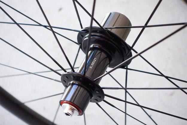 Hoops And Dreams: Curve X Wheels Mfg X Skunkworks Wheel Review