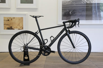 Singing In The Dead Of Night: English Cycles x Skunkworks