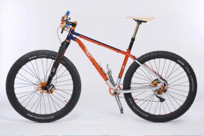 Spritz, Prega: Bice Bicycles 27.5
