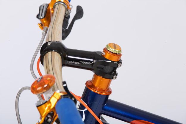 "Spritz, Prega: Bice Bicycles 27.5"" MTB"