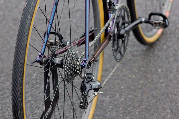 The Purple Igleheart: Noble Cycles Swiss Knife