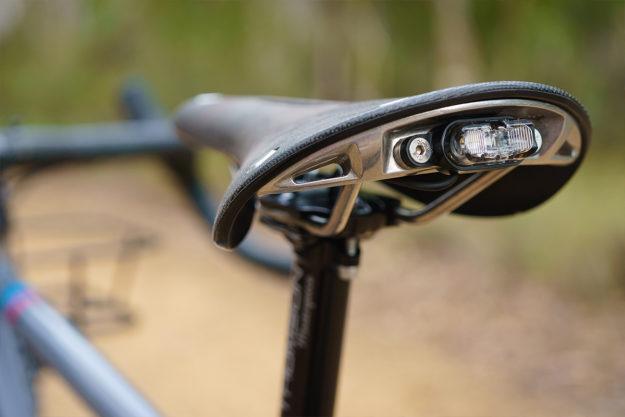 Maiden Australia: Lou's 650b Prova Cycles Tourer