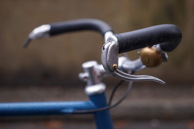 Cory's All-Weather Surly Steamroller