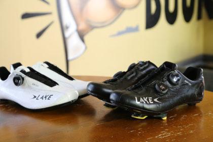 Fleet Feet: Lake CX301 and CX332 Review