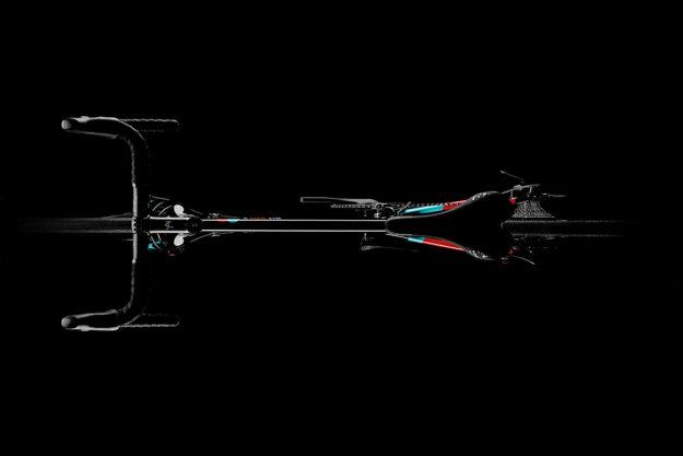 Young Guns: Nichols Frameworks Black, Red & Blue