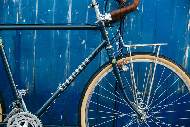 Rides The Hebrides: Stanforth Bikes Skyelander