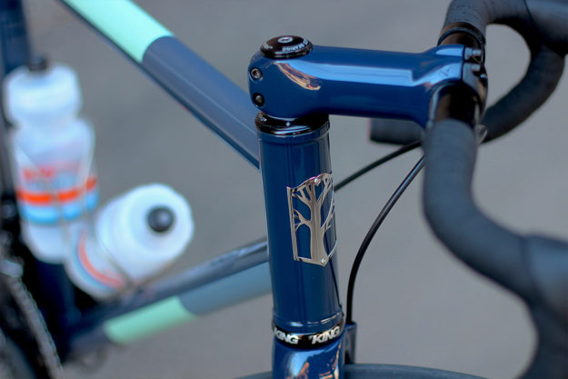 Out On The Tiles: Velosmith x Mosaic RT-1D