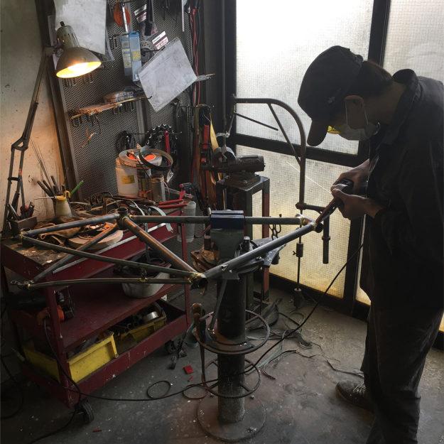 American Kami: Cherubim Uli By Blacksmith Cycle