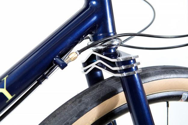 Diamond In The Rough: Hartley Cycles Mini-Tourer