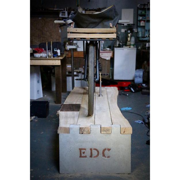 Even Dwarves Started Small: Rowan Frameworks EDC