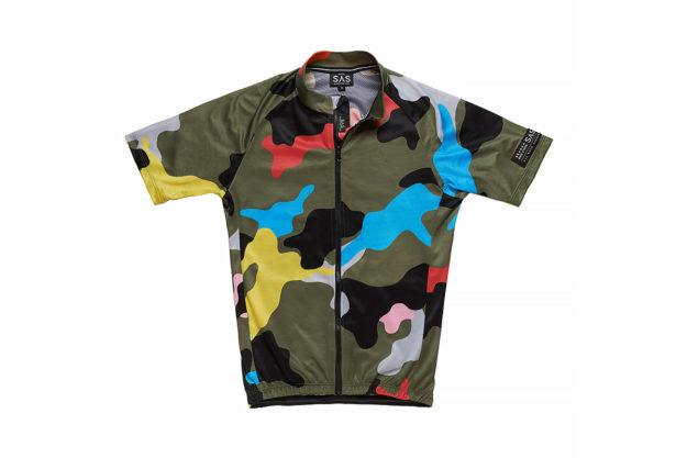 Cleared For Takeoff: Search & State F1-A Riding Jersey