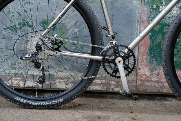 Portland Original: Sven Cycles Semi-Custom Pathfinder