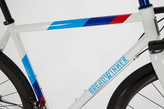 The Race-Tuned Breadwinner LOLO Sport