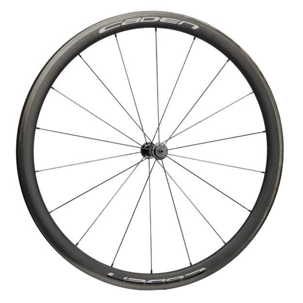 The Rhythm Goes Round: Caden Wheel Review