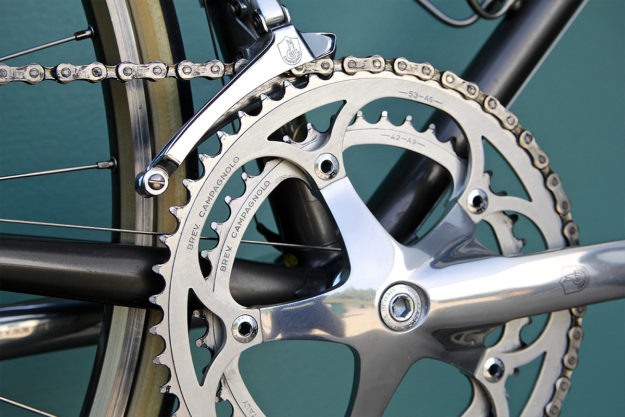Heart Shaped Bikes: De Rosa Professional (Special Edition)