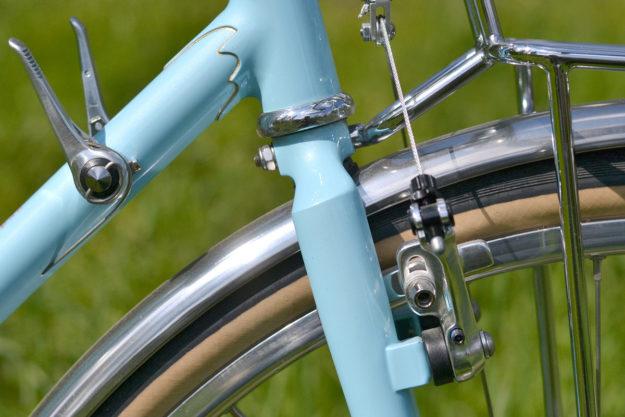 Raizin Hell: Kimura Cycleworks Ciel Tourer