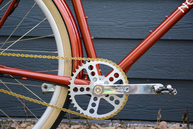 Made In Minnesota: Northern Frameworks Townie